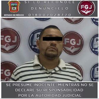 2c8b892d70 ASEGURA FGJEM A PRESUNTO LÍDER DE UN GRUPO DELICTIVO DE LA CIUDAD DE MÉXICO