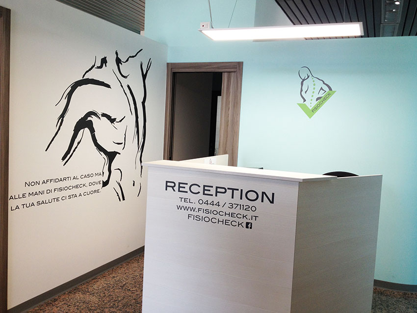 Clinica Vicenza