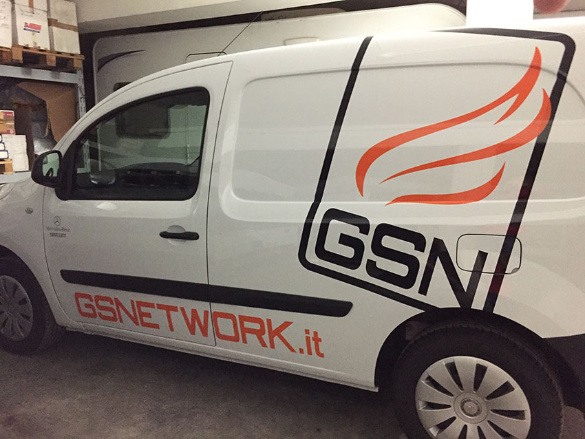 GNS Vicenza