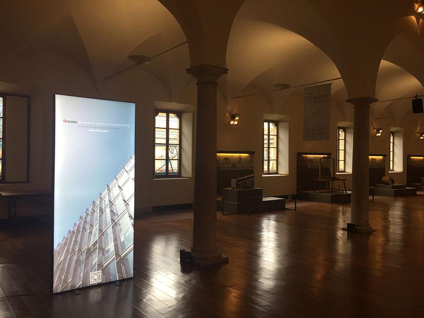 Museo della scienza Firenze