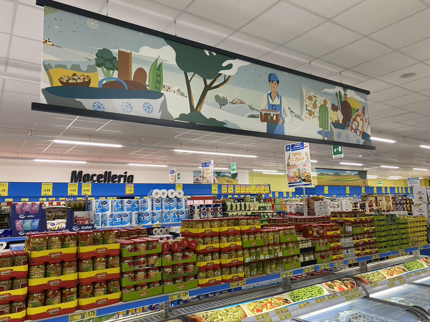 Supermercati Eurospinn