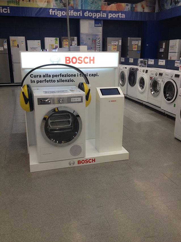 Bosch Trento