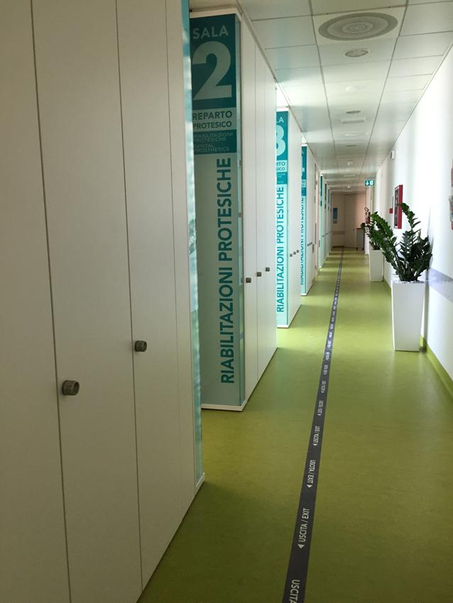 Clinica dentale Vicenza