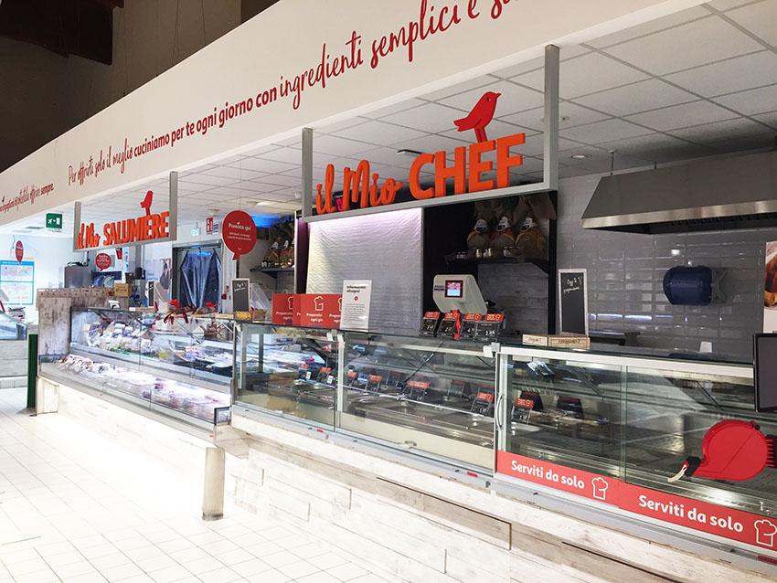 Auchan Verona