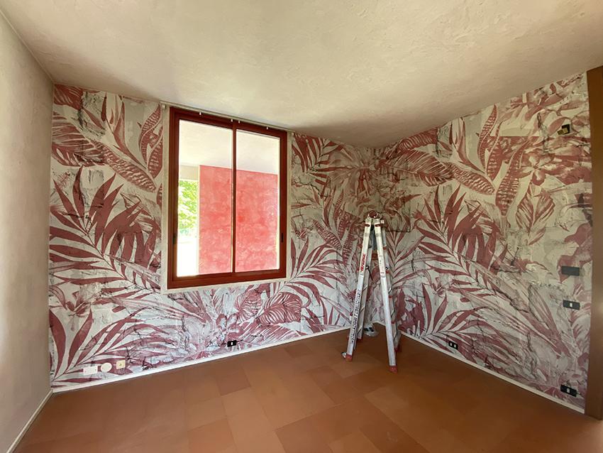 Ufficio in una abitazione a Vicenza