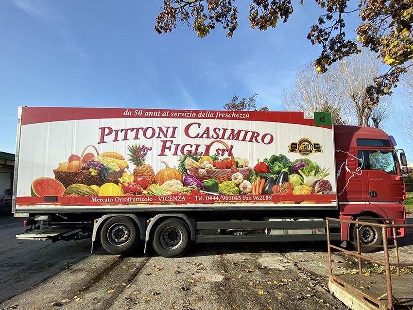 Pittoni Vicenza
