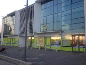 Prix supermercati