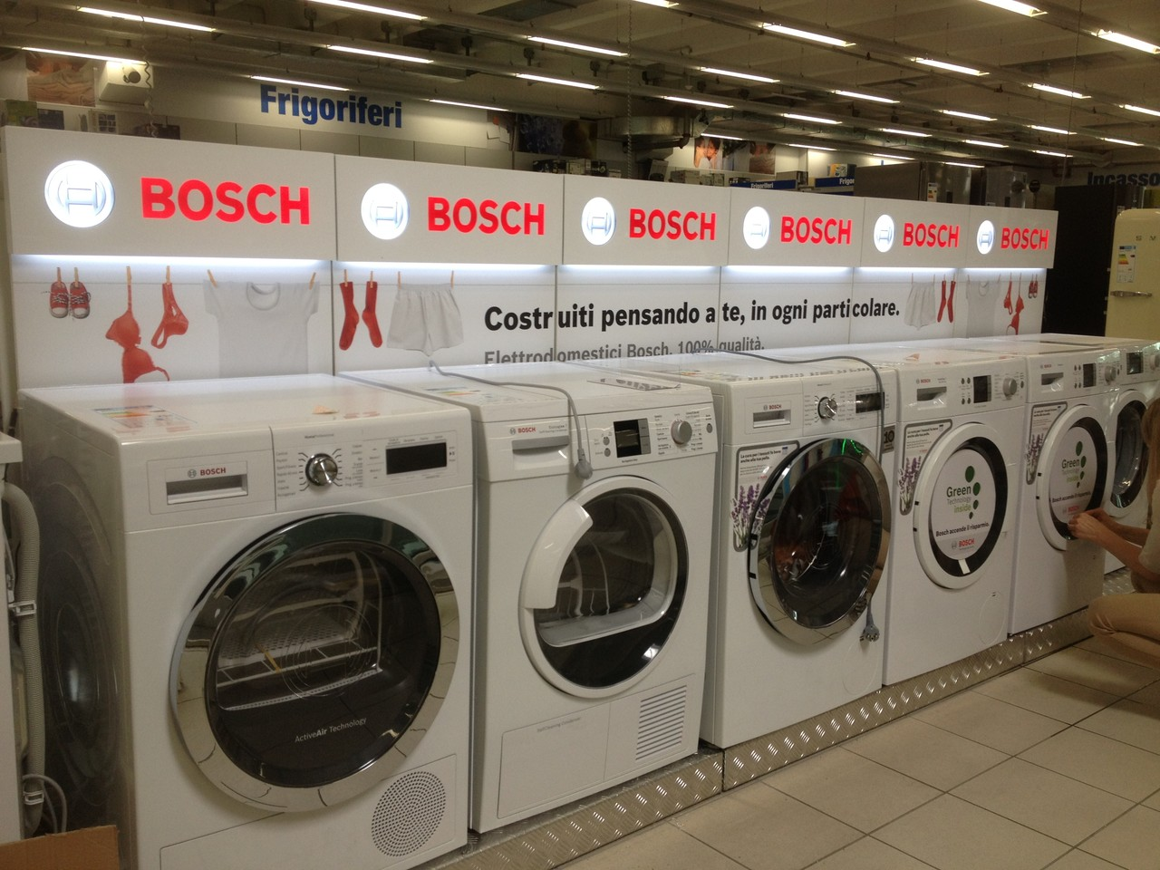 Bosch Napoli