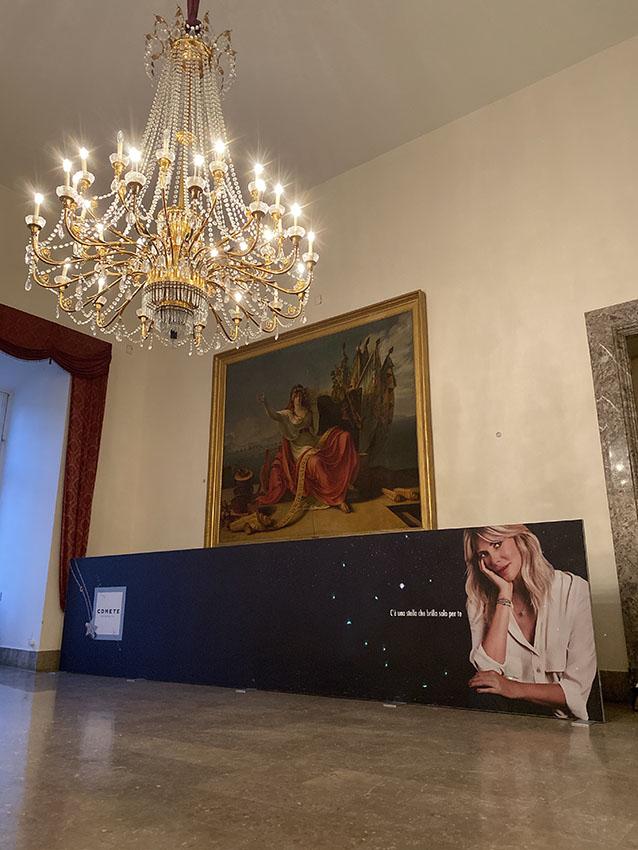 Comete Gioielli Caserta