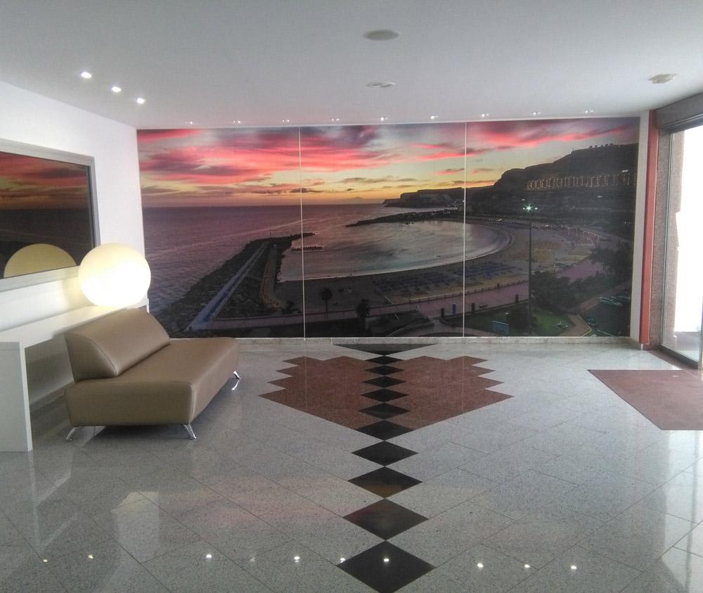 Hotel a Las Palmas