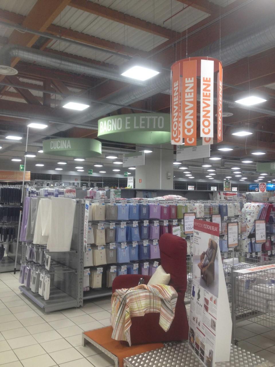 Ipermercati Iper Pordenone