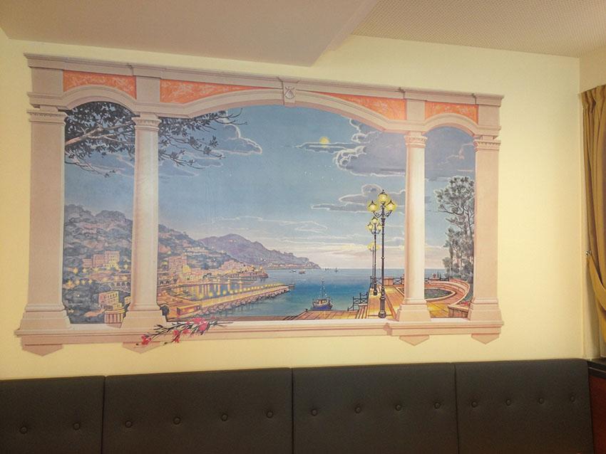 Ristorante pizzeria a Vicenza