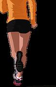 ランニング、走る、ダイエット、痩身、やせる
