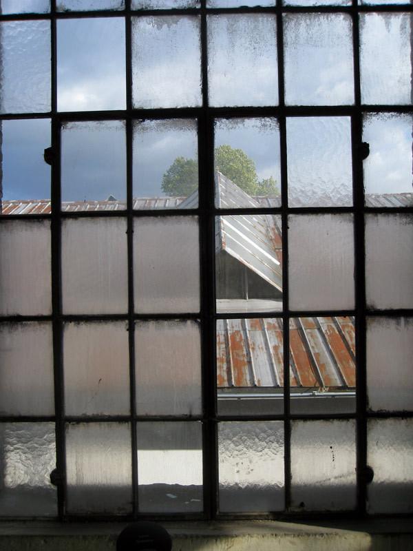 "Windows #2 | Photograph on Hahnemühle Photo Rag 308 | 32x24 cm | 12.6""x9.4"""