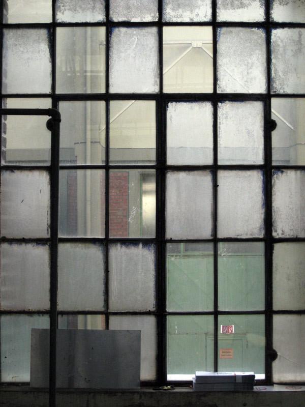 "Windows #8 | Photograph on Hahnemühle Photo Rag 308 | 32x24 cm | 12.6""x9.4"""