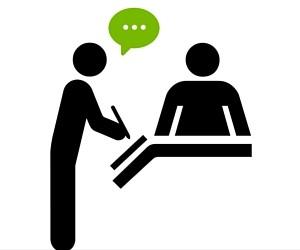 Kundenbefragung Umfrage
