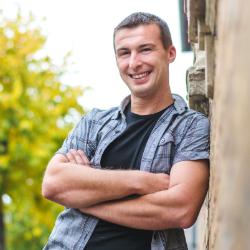 Joachim Kaiser Experte für Newsletter Marketing und E-Mail Werbung