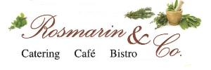 Logo Rosmarin und Co
