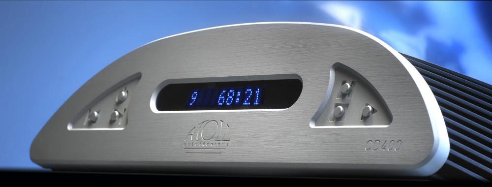 ATOLL CD 400 SE