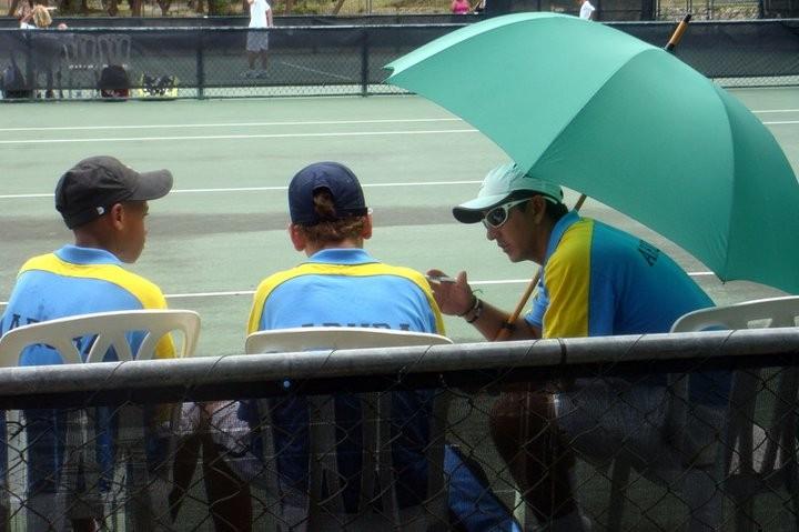 WJTC Team Aruba 14&U