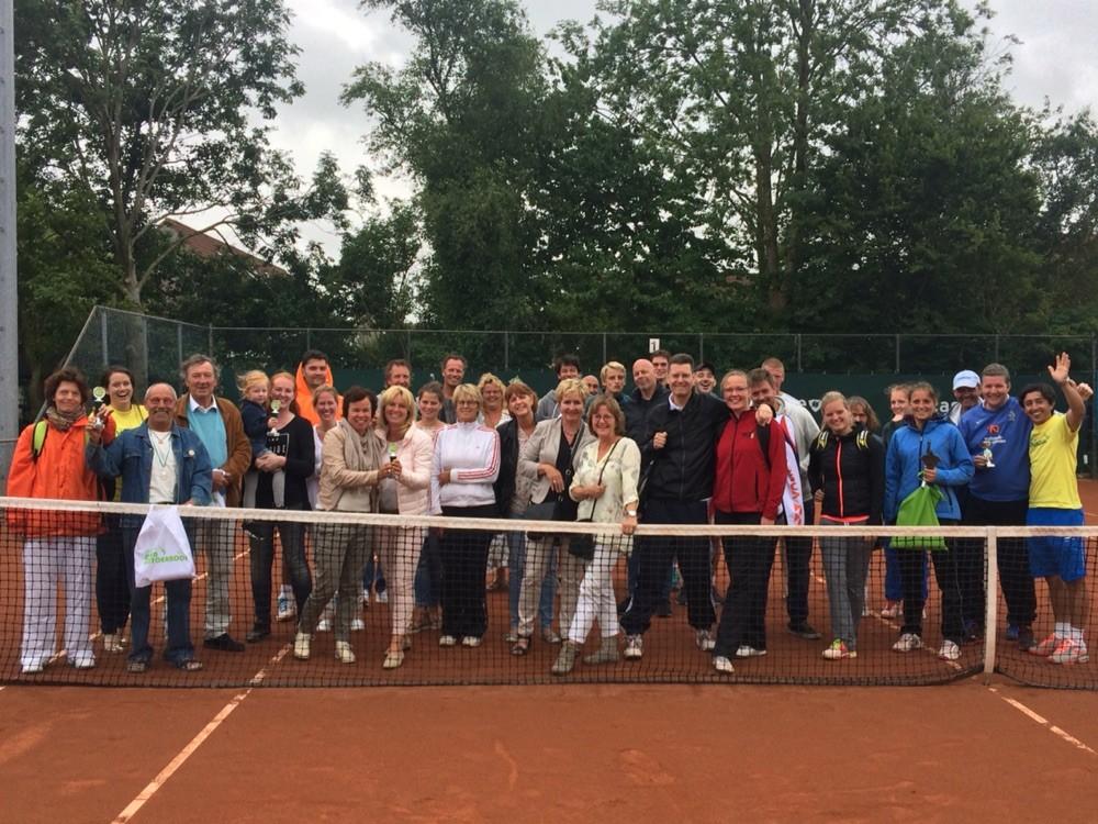 Winnaars Nes Toernooi 2015