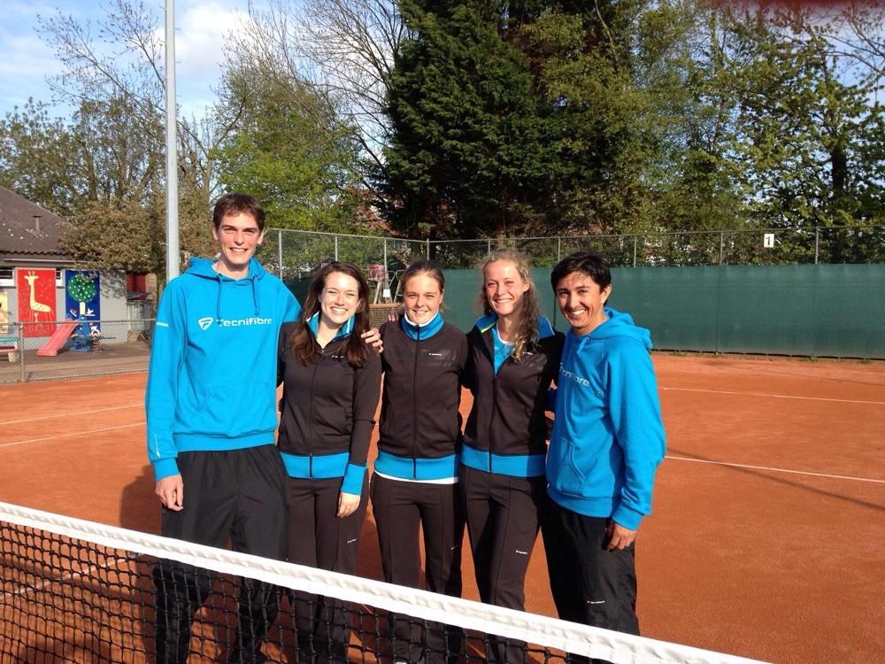 Bergen Team