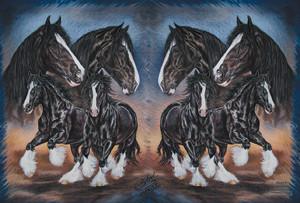 Shirehorses