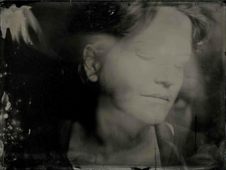 Nicole Malek – Ein Leben für die Analogfotografie