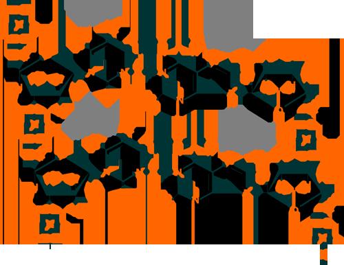Estructura del  DNA o ADN