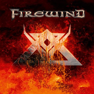 Label: AFM Records