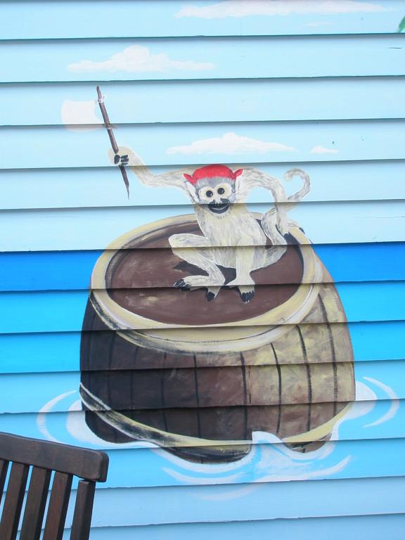wimmbad, jetzt Event-Biergarten in Herrenstrunde
