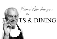Franz Raneburger für Events & Dining