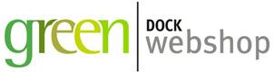 Logo greenwebshop