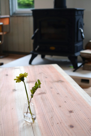 ほおのき小学校 カフェ
