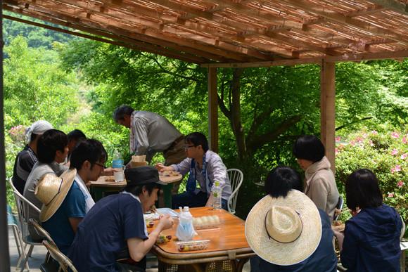 大分 農業体験 由布川峡谷