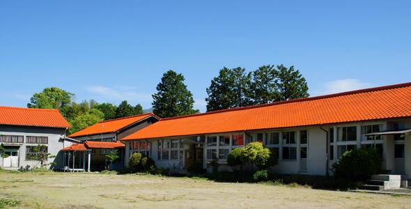 ほおのき小学校