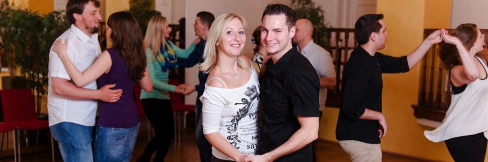 Tanzabend Tanzschule Di Classico