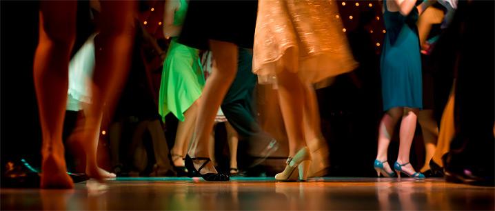 Tanzpartner-Börse Di Classico Innsbruck