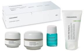 Kosmetikinstitut Geck - Cosmelan gegen Pigmentflecken