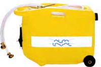 Аппарат для промывки теплообменников Cillit KalkEx Mobile Железногорск Уплотнения теплообменника Sondex S221 Великий Новгород
