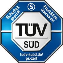 Bucher Treppen - moderne Treppenherstellung mit Präzision - Baustellentreppe aus Holz und aus Metall. Mit TÜV Zertifikat.