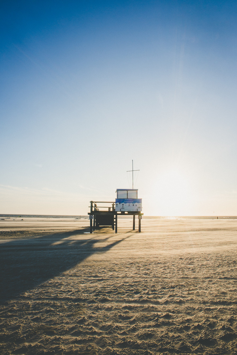 Germany - Sankt Peter-Ording