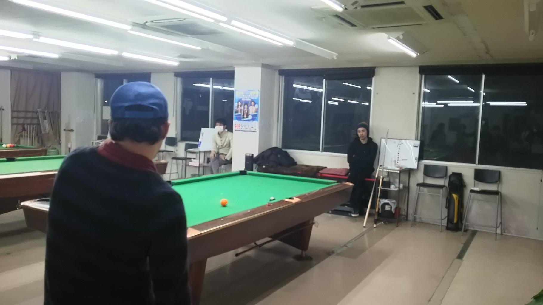 勝者側ファイナリスト。永藤さんと佐藤さん。気合い入ってましたねー