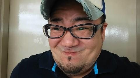 永藤君の普段の顔