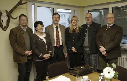 Andrea Wahl ist neues Vorstandsmitglied im Bezirk Wiesbaden, Foto: Markus Stifter