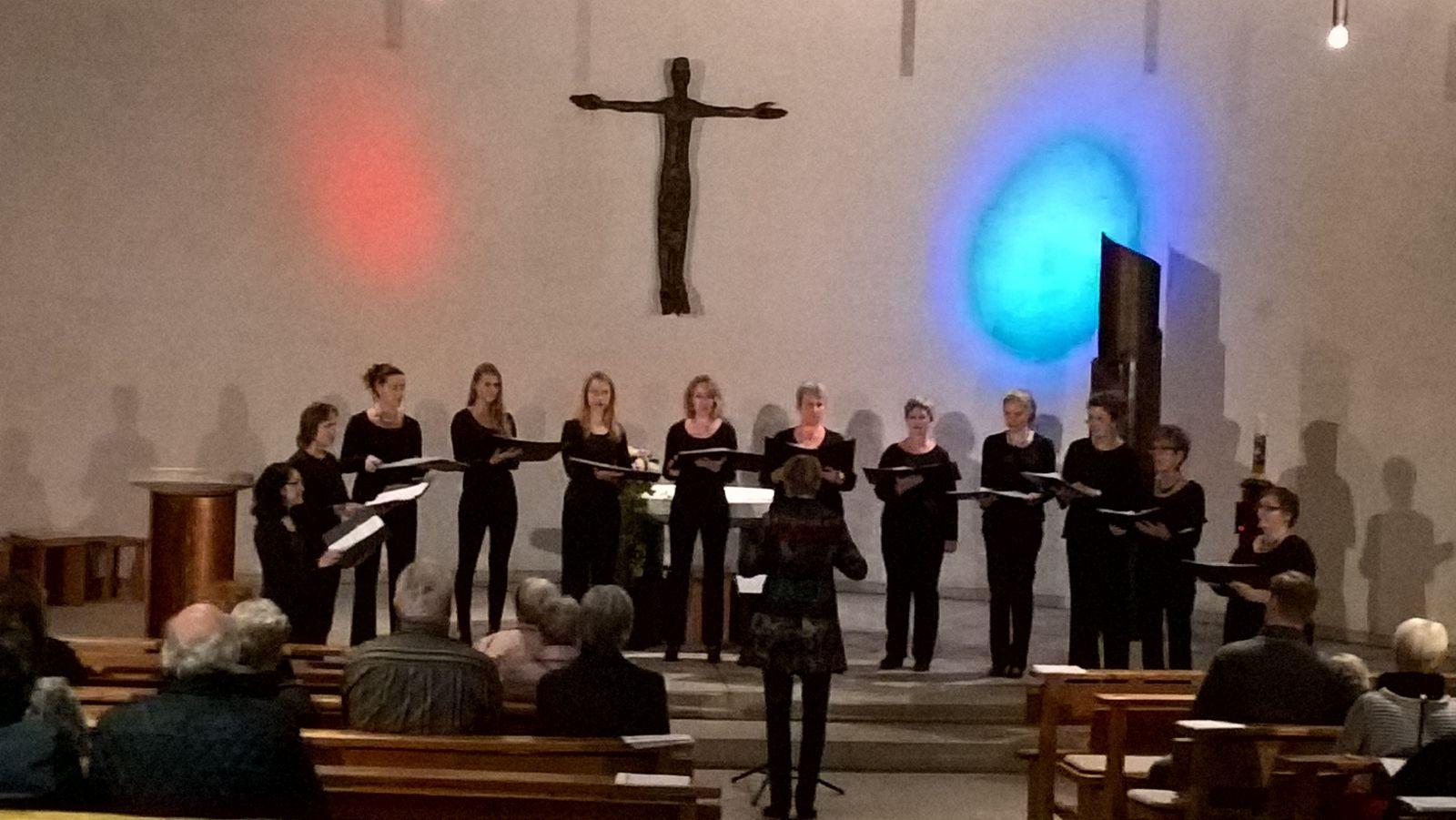 da pacem - Konzert 2016 -  in Bempflingen