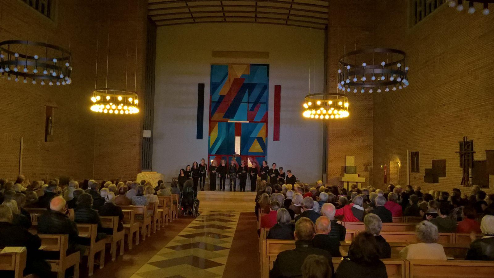 da pacem - Konzert 2016 - in Nürtingen