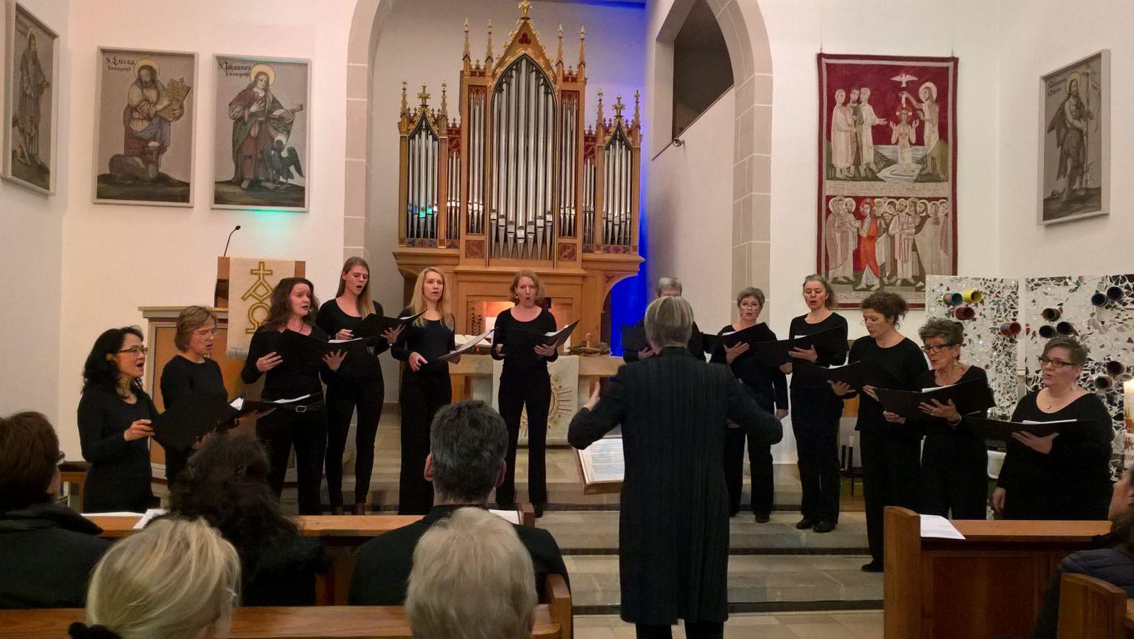 da pacem - Konzert 2016 -  in Schlaitdorf