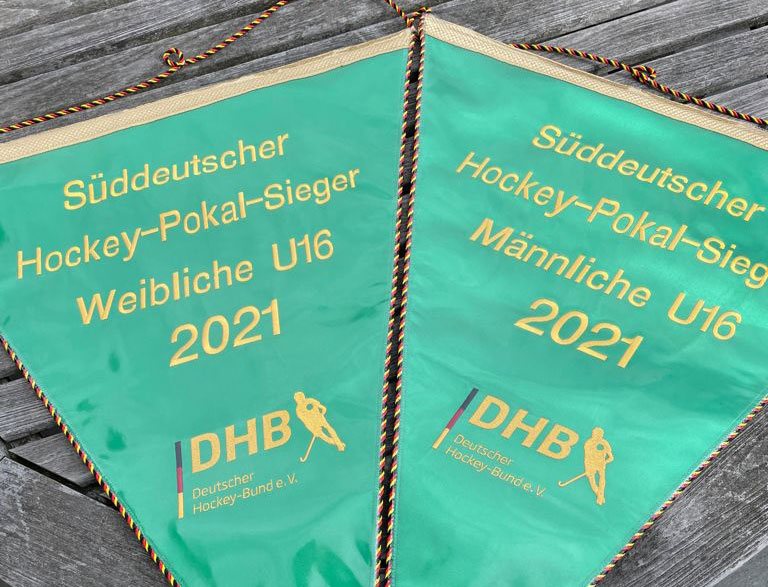 9./10. Oktober: Endrunde des Hockey-Jugendpokal Süd im DSC 99