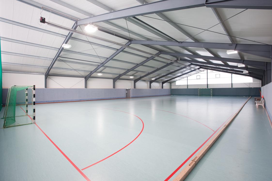 Hockeytrainingshalle